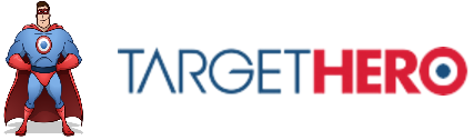 Logo 10 Target Hero